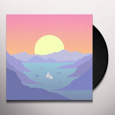 Surfaces HORIZONS Vinyl Record