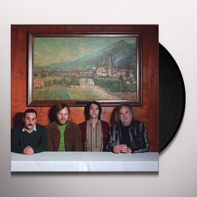 JAY VONS WORD Vinyl Record