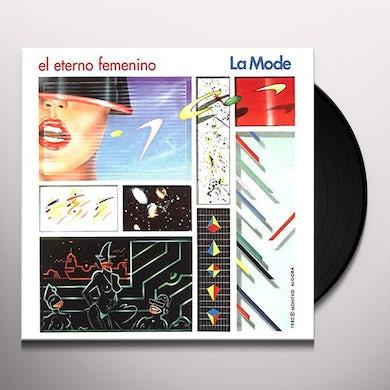 EL ETERNO FEMENINO Vinyl Record