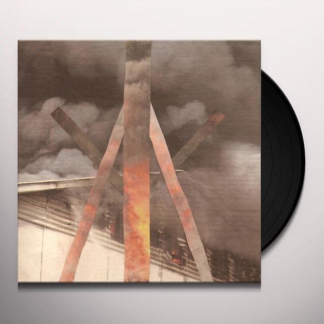 Iceage NEW BRIGADE Vinyl Record
