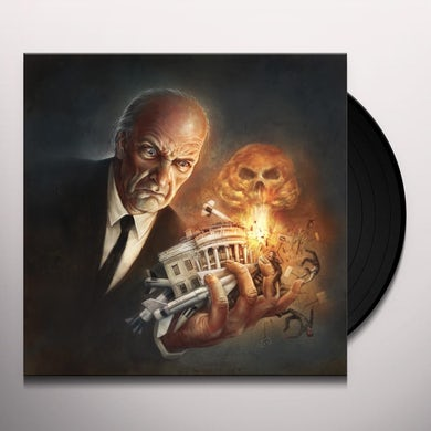 PAIN COLLECTOR Vinyl Record