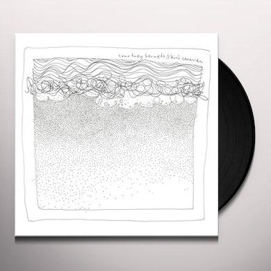 Courtney Barnett KIM'S CARAVAN Vinyl Record - Canada Release