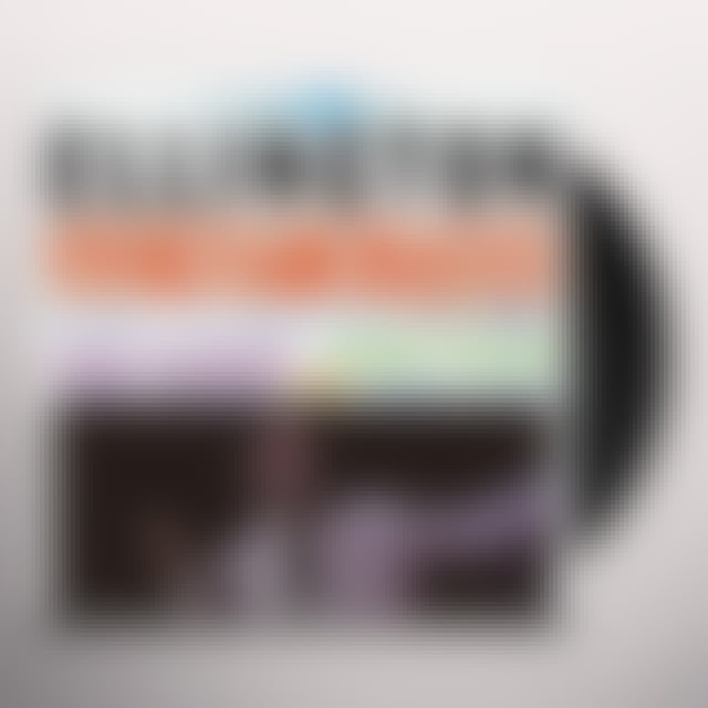 Duke Ellington JAZZ PARTY IN STEREO Vinyl Record