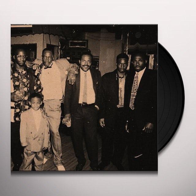 Knxwlegde KAULIFLOWER Vinyl Record