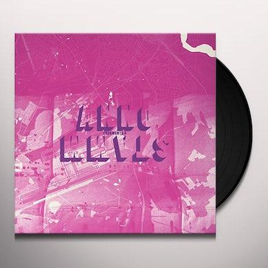 Anno Stamm FRAGMENTSA Vinyl Record