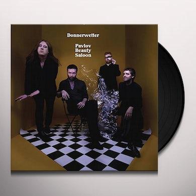 DONNERWETTER PAVLOV BEAUTY SALOON Vinyl Record