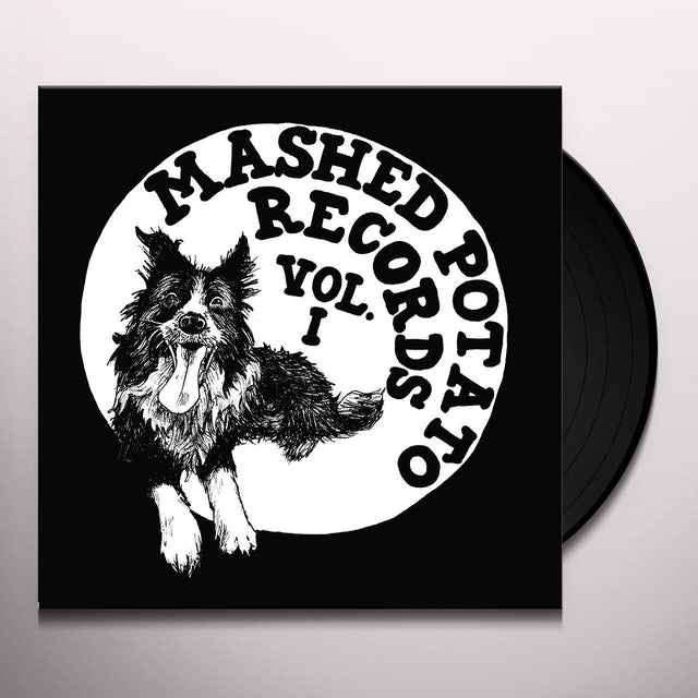 Mashed Potato Records Vol. 1 / Various Vinyl Record