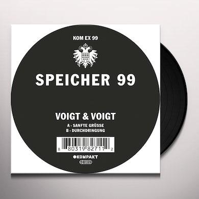 Voigt & Voigt SPEICHER 54 Vinyl Record