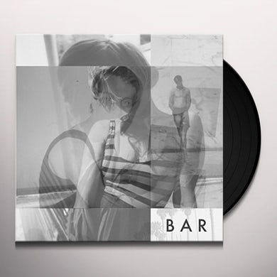 WELCOME TO BAR Vinyl Record