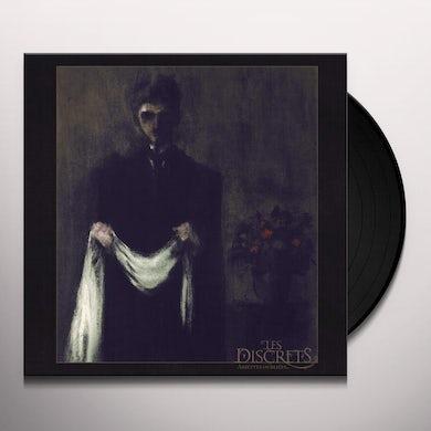 Les Discrets ARIETTES OUBLIEES Vinyl Record
