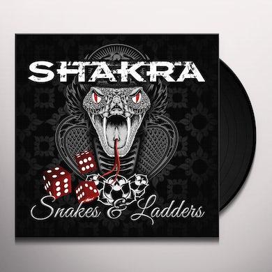 Shakra SNAKES & LADDERS Vinyl Record