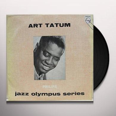 Art Tatum FROM GENE NORMAN'S JUST JAZZ Vinyl Record
