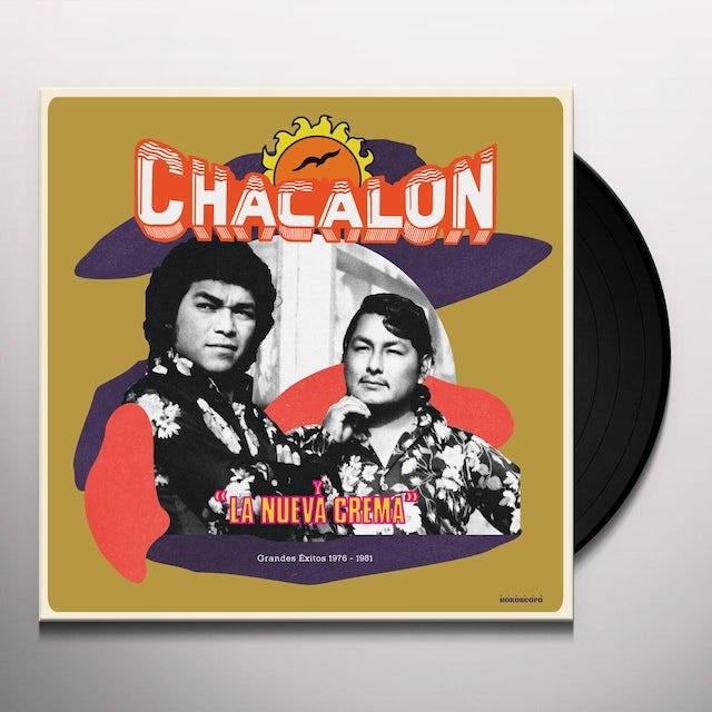 Chacalon y la Nueva Crema