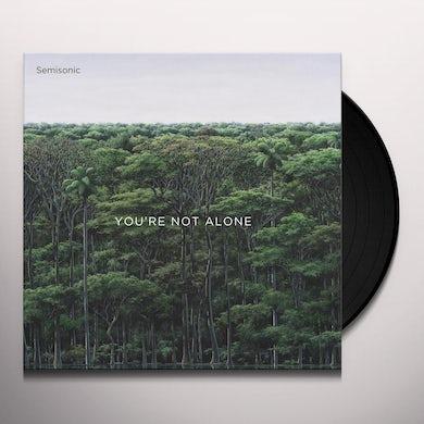 Semisonic You're Not Alone Vinyl Record