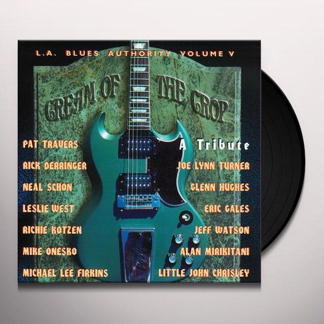 La Blues Authority 5: Cream Of The Crop / Various Vinyl Record