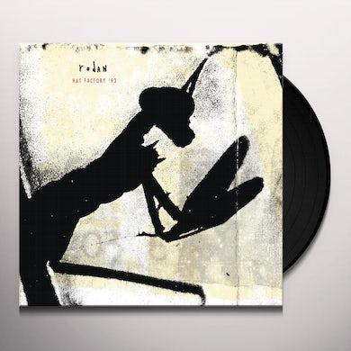 HAT FACTORY '93 Vinyl Record