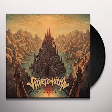 Monarchy Vinyl Record