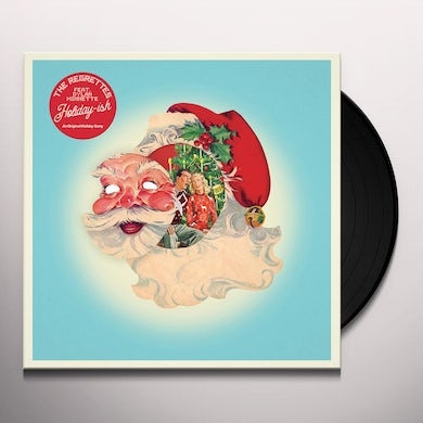 The Regrettes RSD-holiday-ish (feat. dylan minnette) (7) Vinyl Record