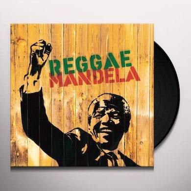 Reggae Mandela / Various Vinyl Record