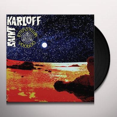 Interstellar Voodoo  Deluxe Limited Edit Vinyl Record