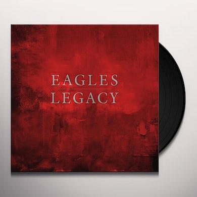 Eagles  Legacy (15 LP) Vinyl Record
