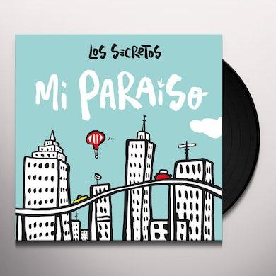 MI PARAISO Vinyl Record