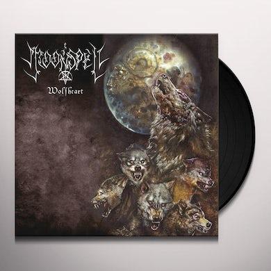 Moonspell WOLFHEART Vinyl Record