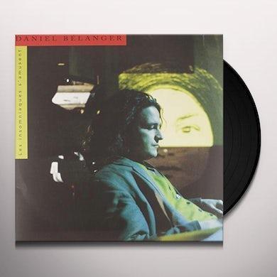 Daniel Belanger LES INSOMNIAQUES S'AMUSENT Vinyl Record