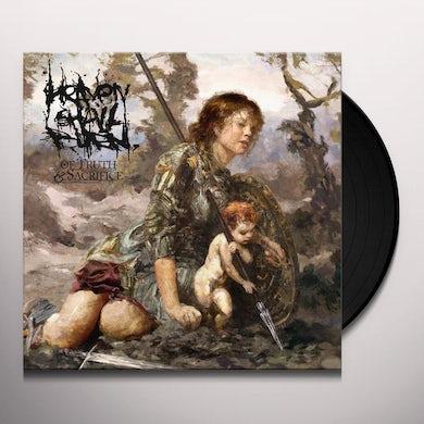 Heaven Shall Burn OF TRUTH & SACRIFICE Vinyl Record