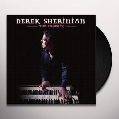 Derek Sherinian PHOENIX Vinyl Record