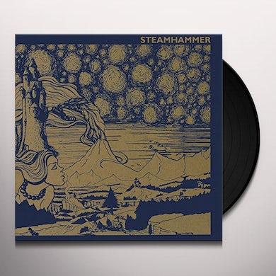 STEAMHAMMER MOUNTAINS Vinyl Record