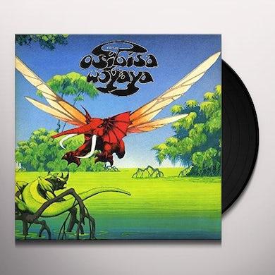 Osibisa WOYAYA Vinyl Record