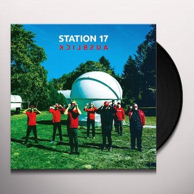 Station 17 AUSBLICK Vinyl Record