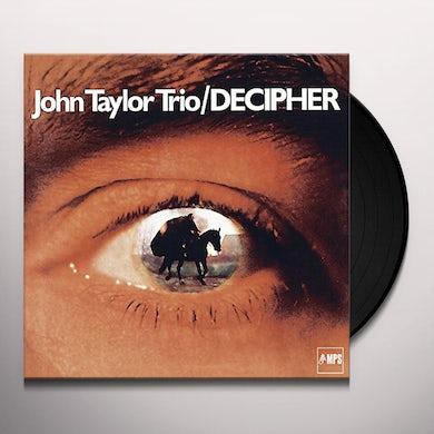 Decipher / Various Vinyl Record