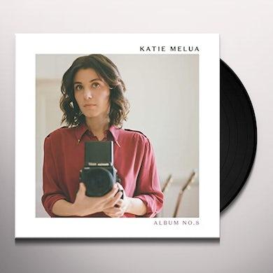 ALBUM NO 8 Vinyl Record