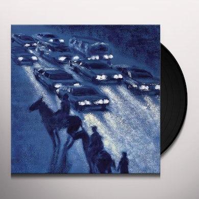 NOCTURNO Vinyl Record