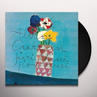 Alvin Curran FIORI CHIARI FIORI OSCURI Vinyl Record