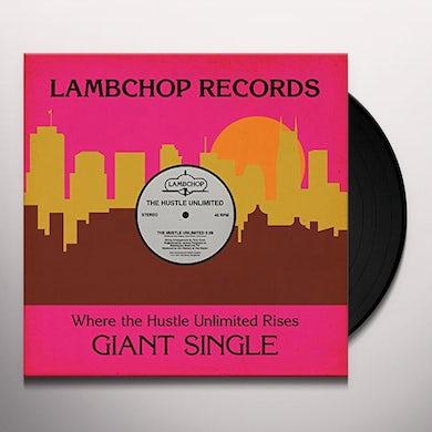 Lambchop HUSTLE UNLIMITED Vinyl Record