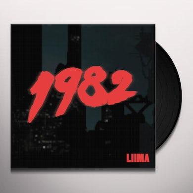1982 Vinyl Record