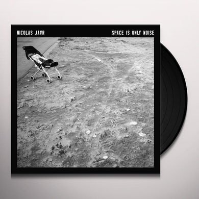 SPACE IS ONLY NOISE (TEN YEAR EDITION) Vinyl Record
