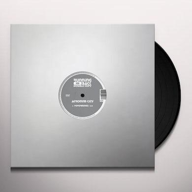 Acronym City POWERMOVES Vinyl Record