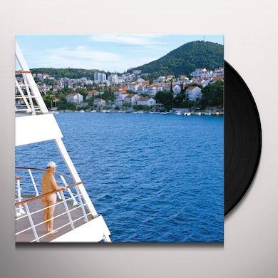 Myd ALL INCLUSIVE REMIXES Vinyl Record