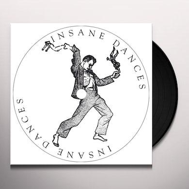 Destino EP1 Vinyl Record