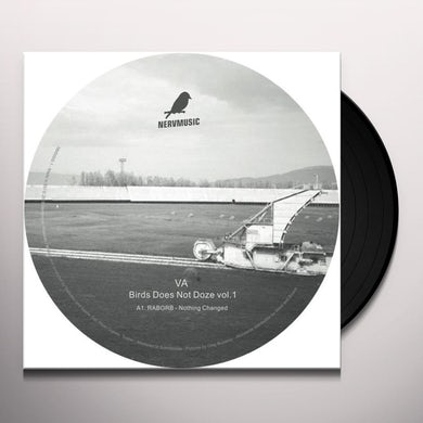 Bird Does Not Doze 1 / Various Vinyl Record