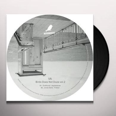 Bird Does Not Doze 2 / Various Vinyl Record