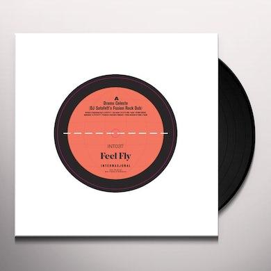 Feel Fly REMIXES Vinyl Record