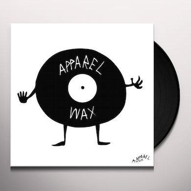 Apparel Wax 004 Vinyl Record