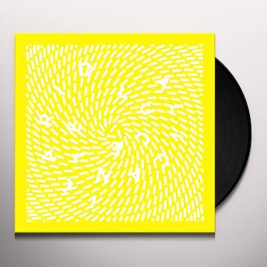 Ilario Alicante LUCE Vinyl Record