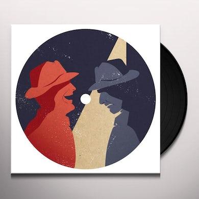 Session Victim SMILE / MOURN Vinyl Record