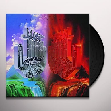 Maze  JOY & PAIN (FEAT FRANKIE BEVERLY) Vinyl Record